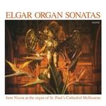 Elgar Organ Sonatas