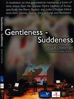Gentleness-suddenness