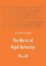 music of Nigel Butterley