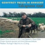 Geoffrey Tozer in Concert: Takapuna 1996