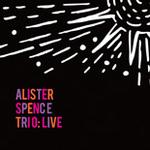 Alister Spence Trio: Live.