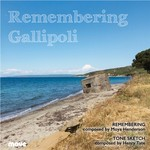 Remembering Gallipoli / Thomas Jones, violin, Rachel Valler, piano, Laura Chislett Jones, bass flute.default/product?slug=remembering-gallipoli