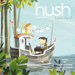 Hush, Volume 16 : a piece of quiet / featuring Lior, The Idea of North, Elena Kats-Chernin.default/product?slug=hush-volume-16-a-piece-of-quiet