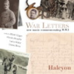 War letters : new music commemorating WWI / Halcyon.default/product?slug=war-letters-new-music-commemorating-wwi