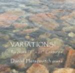 Variations!