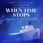 Natalie Weir's 'When time stops'