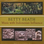 Music with Indonesian influence