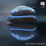 Music from a parallel world. Vol. 2
