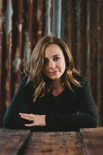 Photo of Katy Abbott Kvasnica