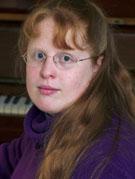 Photo of Keren Terpstra
