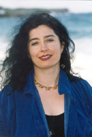 Photo of Elena Kats-Chernin