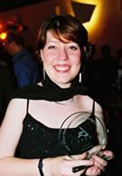 Photo of Tamara O'Brien