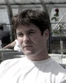 Photo of Christopher Tonkin