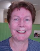 Photo of Barbara Durham