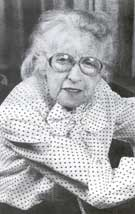 Photo of Esther Rofe