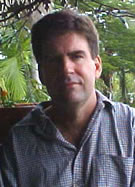 Photo of Kent Farbach