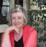 Photo of Ann Carr-Boyd