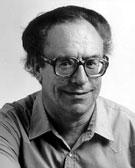 Photo of Larry Sitsky