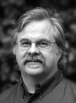 Photo of David Keeffe