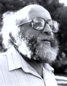 Photo of Fred Hill