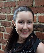 Photo of Lisa Cheney