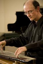 Photo of Tony Wheeler