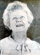 Photo of Marion Wilson
