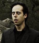 Photo of David Holyoake