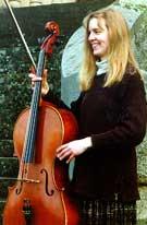Photo of Ingrid Guymer