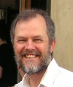 Photo of Christopher Sainsbury
