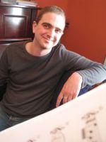 Photo of Simon Reade
