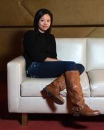 Photo of Annie Hsieh