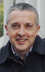 Photo of Stuart Greenbaum