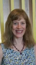 Photo of Linda Kouvaras