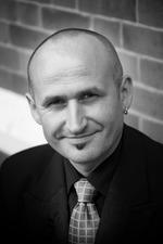 Photo of Paul Kopetz