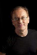 Photo of Ian Munro