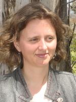 Photo of Corrina Bonshek