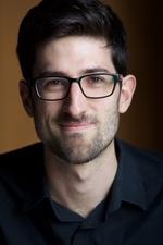 Photo of Andrew Aronowicz