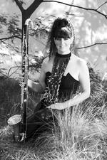Photo of Vicki Hallett
