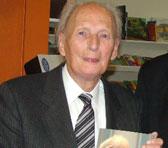 John Hopkins in 2009