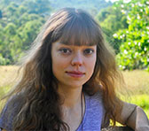 Holly Harrison. Harrison's work was recently judged the winner at Apeldoorn young composers' meeting in the Netherlands