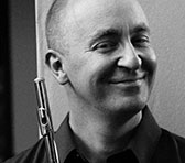 Michal Rosiak will compose new works for woodwinds.