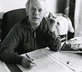 Malcolm Williamson