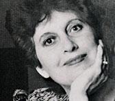 Mary Mageau
