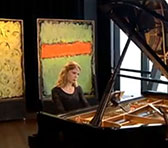 Featured video: Kate Moore's <em>Sensitive Spot</em> (Saskia Lankhoorn)