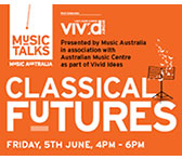 Seminar for young & mid-career practitioners: Classical Futures