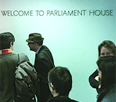 Industry delegates arriving at the Parliament House