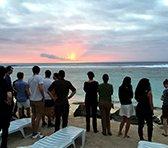 Resonating Spaces: Rarotonga, Cook Islands