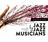 A new e-book: Jazz by Jazz Musicians