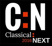 Classical:NEXT 2016: Australian delegation complimentary registration offer